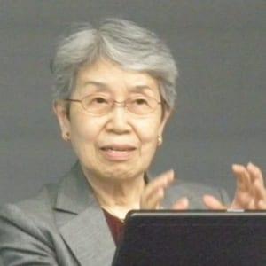 平木典子先生講演風景
