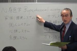 バイオ-サイコ-ソーシャルモデル