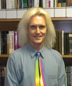 ブレント・ギアリー博士