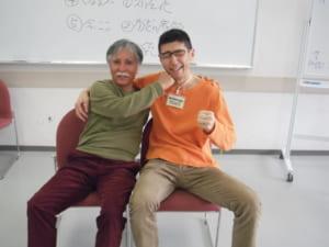 ゲシュタルト療法 百武正嗣先生と