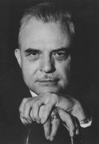 ミルトン・エリクソン M.D.