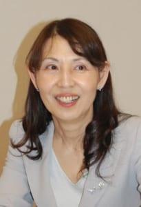 黒沢幸子先生